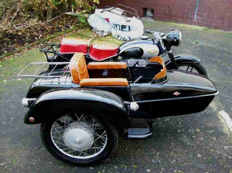 Awo Motorrad Mit Beiwagen by Simson Awo 425 Sport Mit Beiwagen Gespann Bestes Angebot