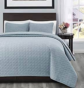 Thin Bed Coverlet Allyson King Cal King Size Bed 3pc Quilted