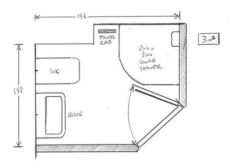ensuite bathroom dimensions space saver ensuite shower rooms google search ideas