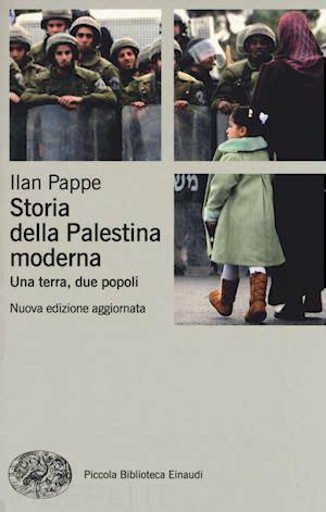 libreria dei popoli storia della palestina moderna una terra due popoli