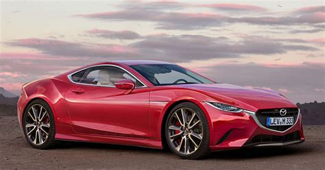 mazda rx   specs pictures elease date redesign