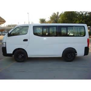 Nissan 15 Passenger 15 Seater Autos Post