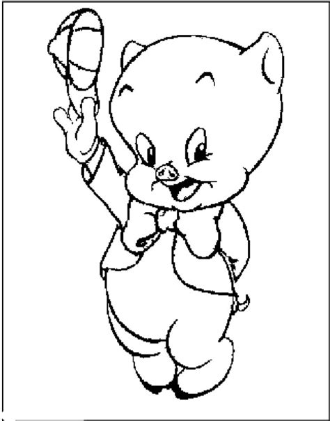 Tasmania Devil Baby Colouring Pages Tasmanian Looney Tunes Coloring Pages