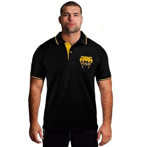 Polo Shirt Polo Lengan Panjang Venum venum new wear are available now