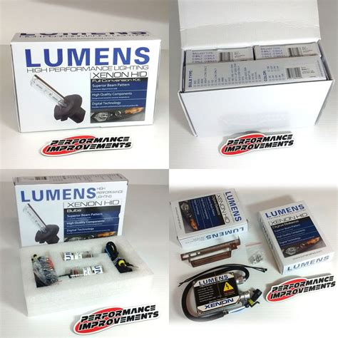 Hid Sct 6000k lumens xenon hid kits canada performance improvements lowest prices no duties or fees 30 day