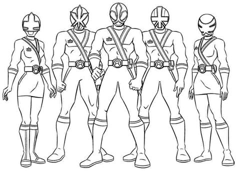 coloring pages of power rangers megaforce megaforce power rangers coloring pages printable