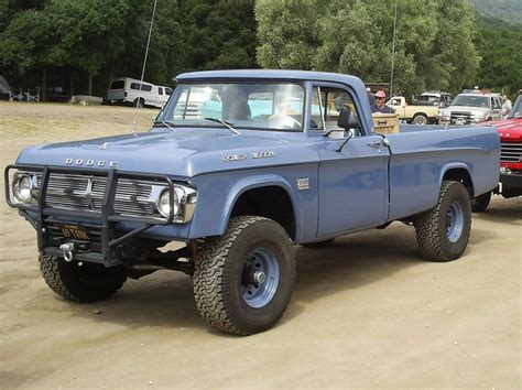 2011 dodge power wagon diesel for sale
