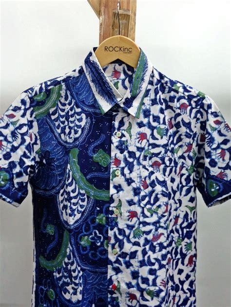 Kemeja Batik Floral 2 Colours 39 best images about batik on bird prints