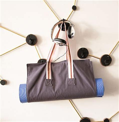 easy yoga bag sewing pattern 10 pinterest craft ideas for the yogi