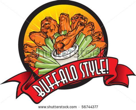 buffalo chicken buffalo wings clipart cliparthut free clipart