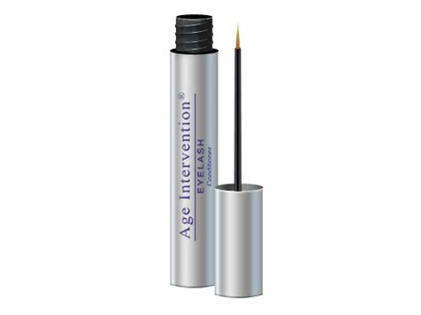Jan Marini Age Intervention Eyelash by Strengthen Lashes With This Jan Marini Lash Eyelash