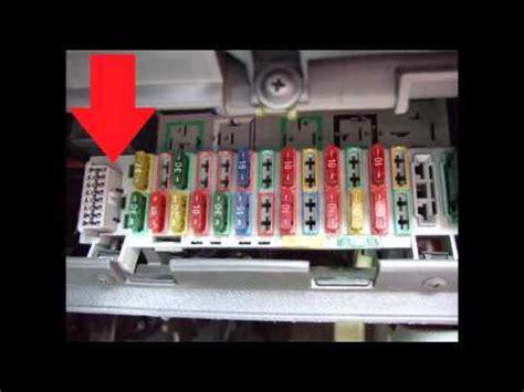 opel corsa 5 portes 2007 wiring diagrams repair wiring