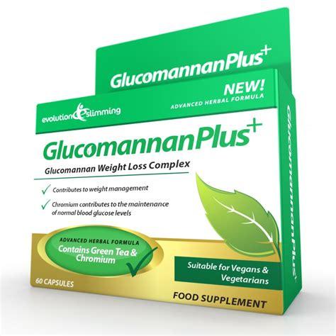 Evolution Slimming Detox Plus Reviews by Glucomannan Plus 60 Capsules Evolution Slimming The 7
