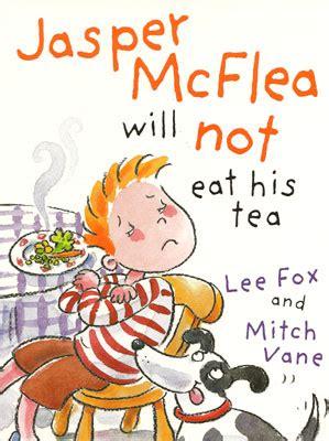 will not eat jasper mcflea will not eat his tea