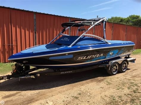 used supra boats in texas supra new and used boats for sale in texas