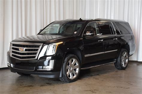 2019 Cadillac Escalade by New 2019 Cadillac Escalade Esv Luxury Suv In Fremont