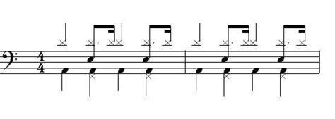 drum swing beat file 4beat exle 01 jpg wikimedia commons