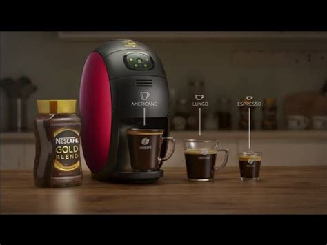 Black Coffee Aromatic nescaf 201 gold blend barista tutorial aromatic black
