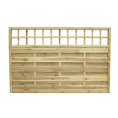 Wickes Trellis Panels trellis fence shop for cheap sheds garden furniture and save