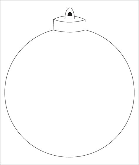 search results for christmas tree ornament cut out and