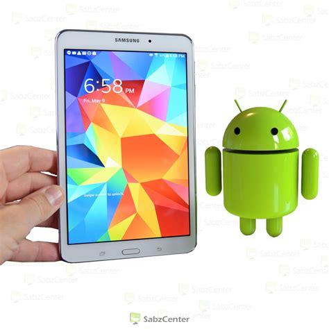 Samsung Galaxy Tab4 8 Sm T331 16gb Hitam بررسی اطلاعات تبلت سامسونگ samsung galaxy tab 4 8 0 t331 16gb فروشگاه تخصصی سبز سنتر ارائه