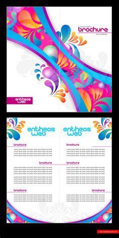 coreldraw brochure designs youth program flyer ad design brochures pinterest