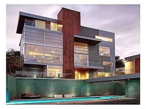 chris brown s home ultra modern pad