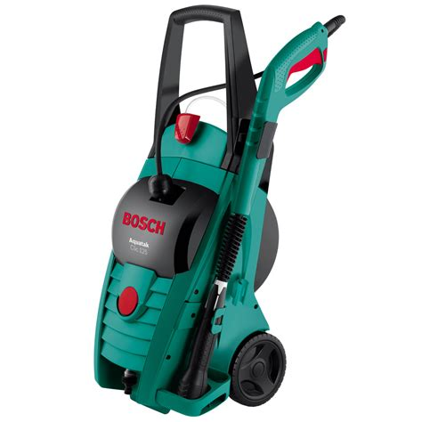 High Pressure Cleaner Listrik Bosch Aquatak Aqt 37 13 Limited bosch aquatak clic 125 125 bar 1800w high pressure
