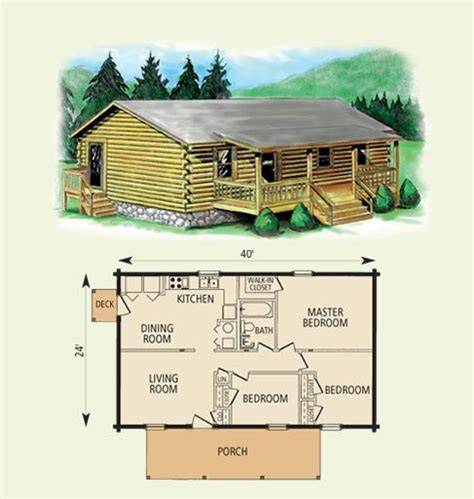 1000 ideas about small log cabin on tiny log