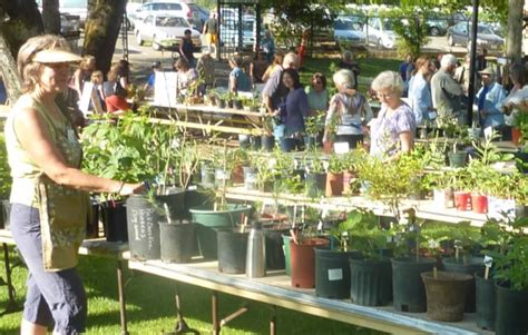 master gardeners plant and garden sale news