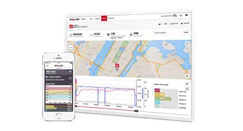 polar flow mobile app polar m400 test montre gps avec tracker d activit 233