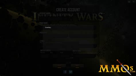 infinity wars guide infinity wars review mmos