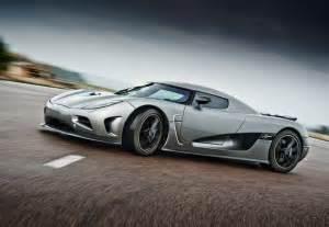 agera sports car