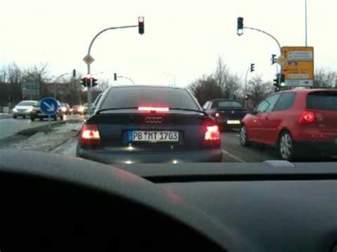 Audi A4 B5 R Ckleuchten by Audi A4 B5 Led R 252 Ckleuchten Youtube