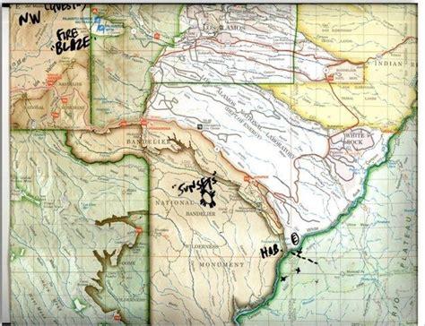 fenn treasure map community post missing person randy bilyeu treasure