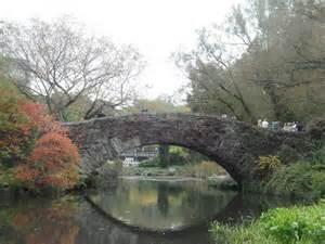 Andersen Bow Windows bridges of central park central park