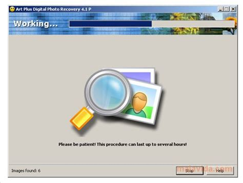 digital photo recovery plus digital photo recovery 5 1 free