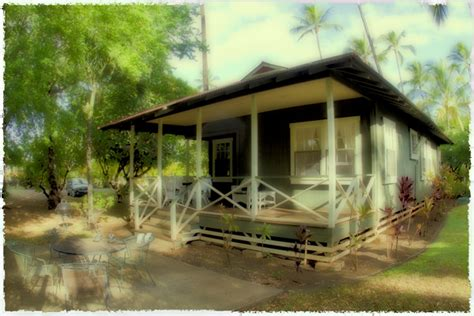Plantation Cottage by Waimea Plantation Cottages Davidlansing