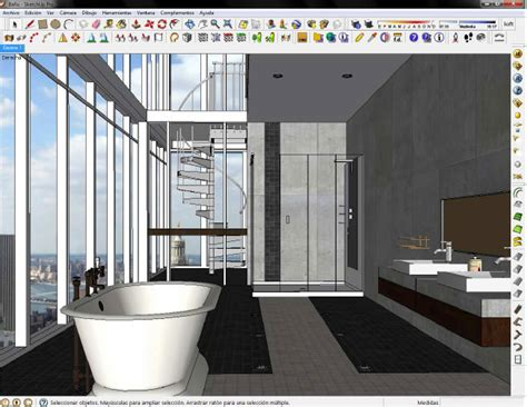 google design bathroom image gallery sketchup bathroom
