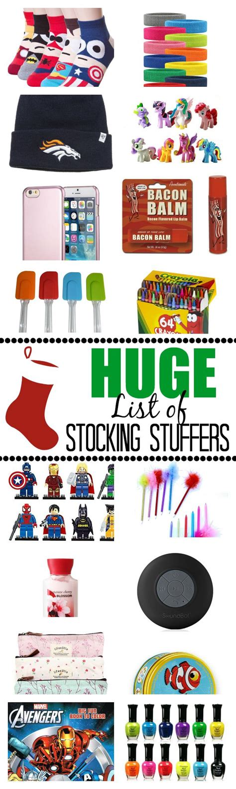 top 30 unique frugal stocking stuffer ideas hip2save 17 best images about gift ideas on pinterest box of