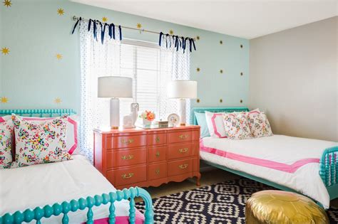 childrens bedroom wall colours 11 expert tips for a colorful personality filled kids