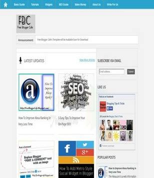 blogger themes cafe free blogger cafe blogger template 2014 free download