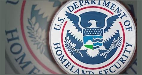 director department of homeland security syrian and iraqi