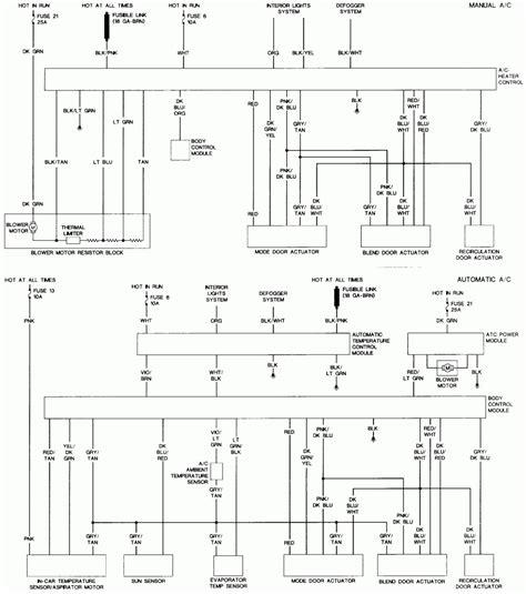 1999 cadillac engine compartment diagram wiring diagrams