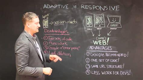 responsive website tutorial in hindi responsive v adaptive web design video library