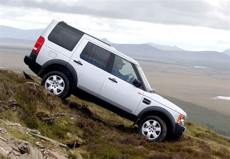 land rover discovery photo 3 2039