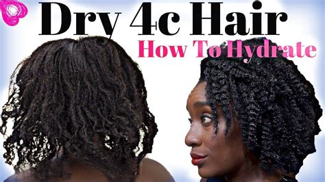best blow dryers for 4c natural hair best moisturizer for dry 4c natural hair hydrate