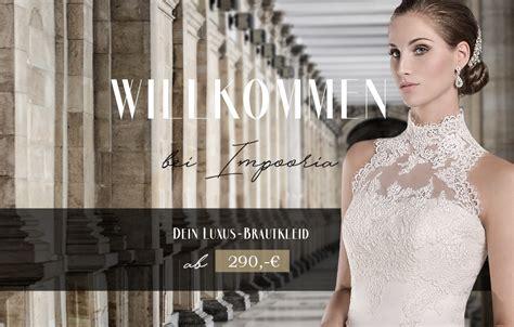 Hochzeitskleid Bestellen by Brautkleider Hochzeitskleider Brautmode Brautkleider
