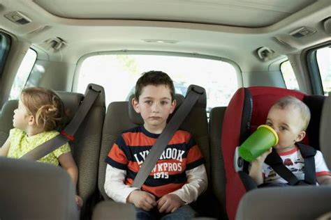 when can child ride in front seat of car should it be illegal for to ride in the front seat of