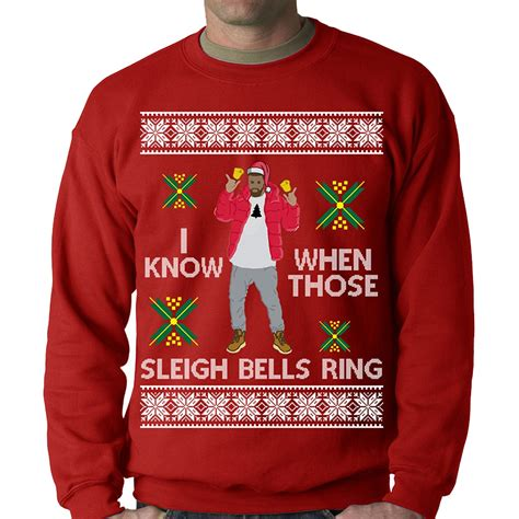 Meme Ugly Christmas Sweater - sweaters meme